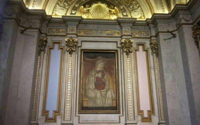 San Fedele: art and religion