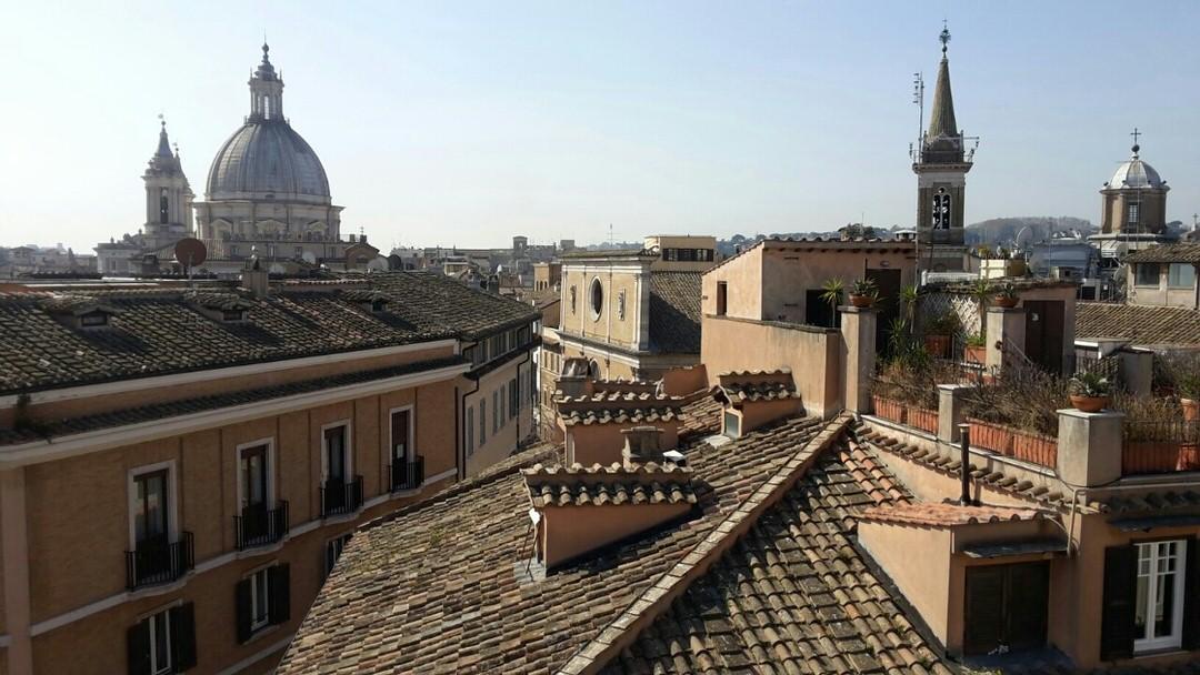 Parione area, Rome