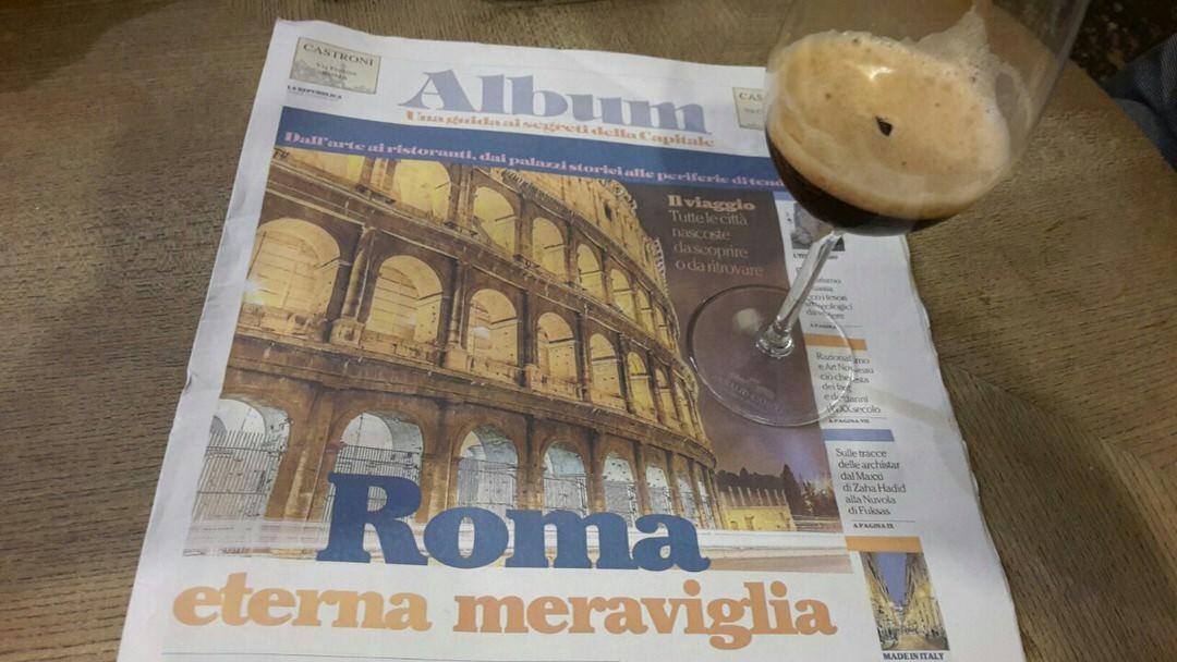 Roma, la Cita Eterna