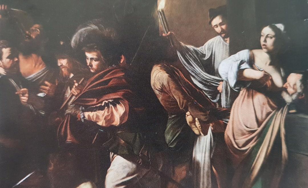 Pio Monte della Misericordia: Caravaggio's mark on Naples