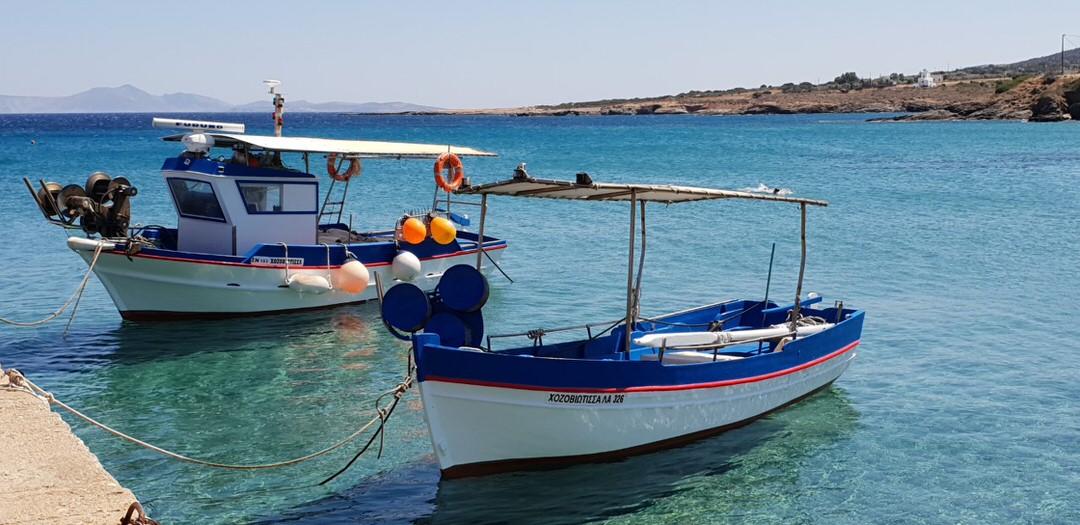 Moutsouna, Naxos.