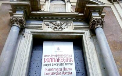 Monumental Complex Donnaregina: A tour from Gothic to Baroque